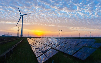 The Climate and Community Protection Act called for 100 percent renewable energy in the state of New York by 2050. (Kenueone/pixabay.com)