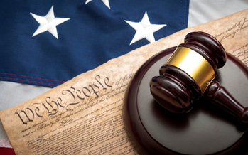 Texas is among a growing number of states considering a call for a convention of states to amend the U.S. Constitution. (Moussa81/iStockphoto)