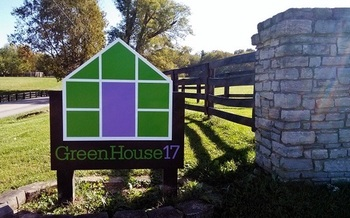 Big legislative wins for victims who seek and access protections through Kentucky's network of domestic violence programs, including this one in central Kentucky. (Greg Stotelmyer)