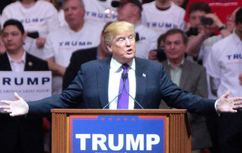 Physicians say Medicare for All would help President Donald Trump make good on promises for better coverage and benefits. (Gage Skidmore/Wikimedia Commons)