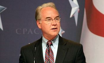 Now that the Obamacare replacement backed by Secretary of Health and Human Services Tom Price has failed, some physicians are backing