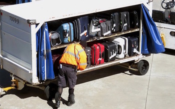 Primeflight employs more than 4,500 airport workers around the country. (BonnieHenderson/Pixabay)