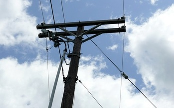 Consumer challenges deliver a sharp reduction in rate increases sought by sister power companies in Kentucky. (Greg Stotelmyer)