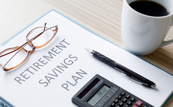 A recent poll found that a majority of small business owners support creating a statewide retirement plan, saying it would help them be more competitive. (c-George/iStockphoto)