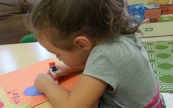 Lawmakers in Minnesota are debating funding for early-childhood education programs. (Sierra Neely)
