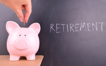 Federal data show that only one in seven small businesses offers a retirement savings plan. (SCS/iStockphoto)