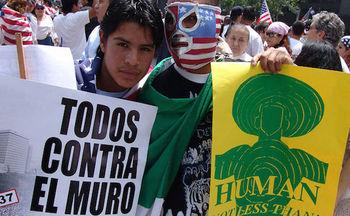 La gente en todo Nuevo M�xico se alista para salir a las calles con motivo del D�a Internacional de los Trabajadores, el 1 de Mayo. (Wikimedia/Vreative Commons)