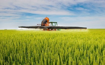A four-year study now under way sets limits on where pesticides can be sprayed. (md.gov)