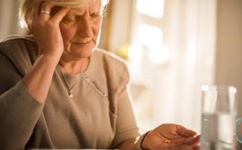 En 2015 se perdieron 33 mil vidas en los Estados Unidos por opioides, y unas 91 personas mueren cada d�a. (Getty Images)