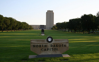 The North Dakota Legislature passed one piece of legislation aimed at helping caregivers this session.(Public.Resource.Org/Flickr)