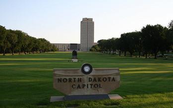 The North Dakota Legislature passed one piece of legislation aimed at helping caregivers this session.(Public.Resource.Org/Flickr)