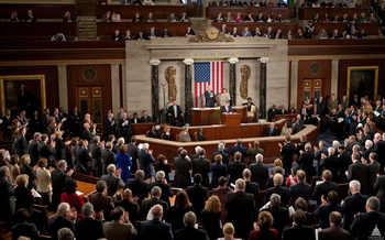 The American Health Care Act passed the U.S. House by a vote of 217 to 213. (USCapitol/Flickr)