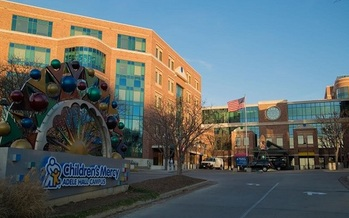 Children's Mercy hospital is embarking on a six-year study of hemophilia in children. (Children's Mercy)