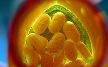 Las muertes por abuso de opioides llegaron a su m�ximo hist�rico en 2015, de acuerdo al CDC. (frankieleon/Flickr)