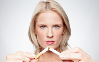 Lung cancer kills more than 400 people every day. (Dave-Les Jacobs/GettyImages)