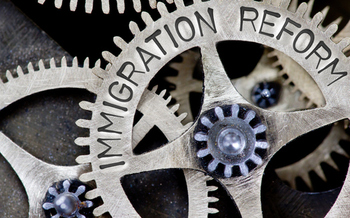 Proponents say sanctuary-city status provides temporary protections for undocumented immigrants until Congress acts on immigration reform. (Pixabay)
