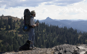 Cascade-Siskiyou National Monument was expanded from 65,000 to 113,000 acres under President Obama, meaning it could be subject for review under a new executive order. (Bob Wick/BLM)