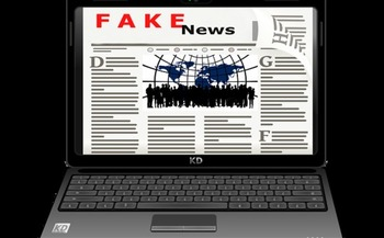 Experts say while a minority of Internet users are not skilled in vetting facts, most are not so easily fooled. (Pixabay)