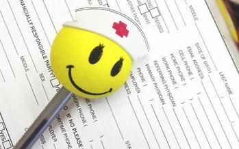 Nebraska ranks 12th overall for best work environments for nurses.<br /> (MGDboston/Morguefile)