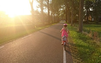 Kentucky kids will learn the rules of the road during Bike to School events. (Pixabay)