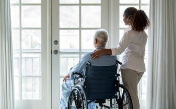 Los legisladores de Texas est�n considerando imponer penas m�s severas a los asilos de ancianos que violen las normas estatales de salud y seguridad. (TerryVine/GettyImages)