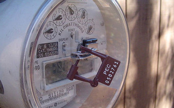 AEP and Duke Energy want to increase fixed monthly charges on customers' bills. (Suzie Tremmel/Flickr)