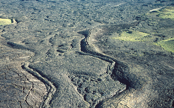 Craters of the Moon National Monument and Preserve was first designated in 1924 and expanded in 2000 to include three main lava fields. (Bureau of Land Management/Flickr)
