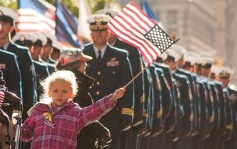 About 21,000 survivors of veterans receive VA benefits in Ohio. (DVIDSHUB/Flickr)