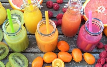 Pediatricians say parents need to replace fruit juices with juices made from real fruits. (silviarita/Pixabay)