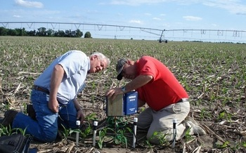 Rural Minnesota farmers worry they'll suffer under a plan by the nation's new Secretary of Agriculture and President Trump's proposed budget. (usda.gov)