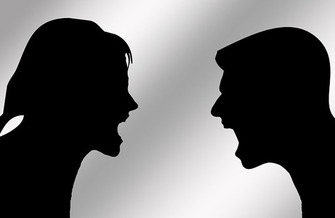 The American Psychological Association says there's been an increase in workers reporting negativity on the job based on political arguments. (Pixabay)