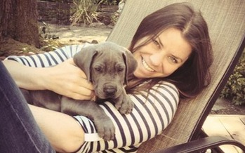 Californian Brittany Maynard advocated for the End-of-Life Option Act before her passing in 2014.  (Compassion and Choices)