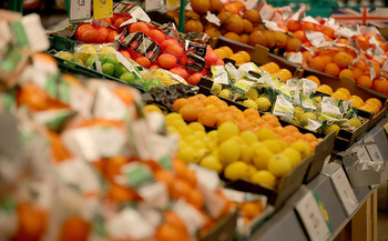 New analysis finds President Trump's budget for safety-net programs, including food stamps, at a historic low. (Getty Images)