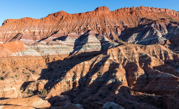 National monuments including the Grand Staircase-Escalante could be rescinded or reduced under a new order by President Trump. (Getty Images)