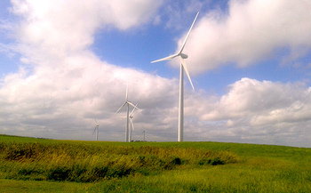 The RFPs will bring an additional 2.5 million megawatt-hours of renewable energy per year. (John S. Quarterman/Flickr)