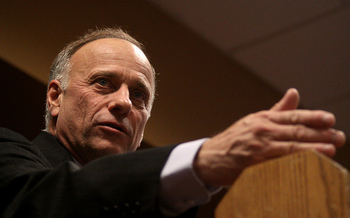 Iowa Republican Rep. Steve King contends the Protecting Access to Care Act is needed to