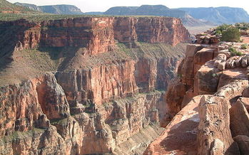 Grand Canyon-Parashant National Monument in Arizona, a national dark-sky park, is one of those under federal review. (BLM)