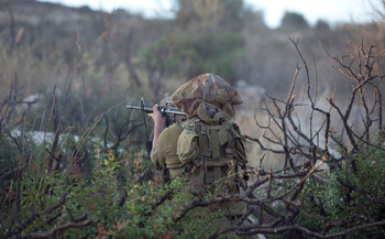 A Colorado veteran who served as a sniper in Kosovo and Iraq is calling on leaders in Washington, D.C., to protect the greater sage-grouse habitat from energy development. (Getty Images)