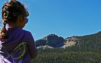 Montana ranks 26th overall for child well-being, according to a new report. (photogramma1/Flickr)