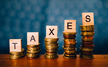 The average tax break for millionaires in Colorado under a health-care bill passed by the U.S. House is projected to be $40,000 a year. (Getty Images)