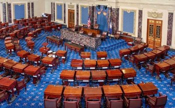Iowa Sens. Chuck Grassley and Jodi Ernst both say they are reviewing their party's health plan, which could be voted on this week. (Pixabay)