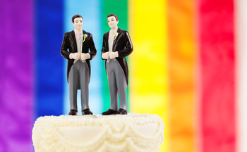 Sixty-five percent of Colorado small-business owners oppose denying services to LGBT people based on religious beliefs. (Getty Images)