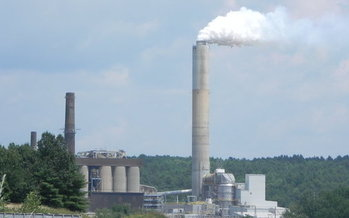 The Regional Greenhouse Gas Initiative states have reduced carbon emissions by 40 percent since 2015, and supporters say the initiative helped both New Hampshire's environment and economy. (NH Sierra Club)