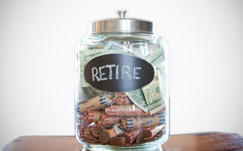 Nearly one million workers in Oregon don't have access to a retirement plan through their employers. (American Advisors Group/Flickr)