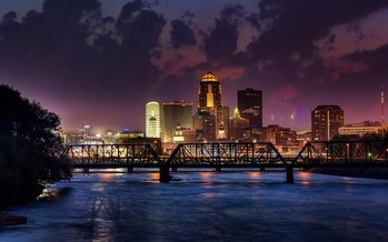 CCI Action convention organizers say there are only so many venues in Des Moines that are big enough to host these kinds of events. (Tony Walker/Pixabay)