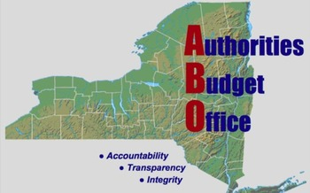 New York's 578 public authorities have a total debt of $269.9 billion. (Authorities Budget Office)