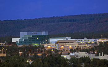 The Los Alamos National Laboratory says it's working to resolve recent safety gaffes, but a nuclear watchdog group says more changes are needed. (Los Alamos National Laboratory)
