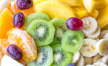 Choosing healthier snacks will help many folks avoid packing on the pounds this summer. (Getty Images)