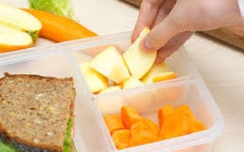 If you're travelling this summer, a little pre-planning of meals and snacks will help you eat better. (nih.gov)