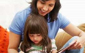 Engaging children in reading promotes brain growth. (nih.gov)